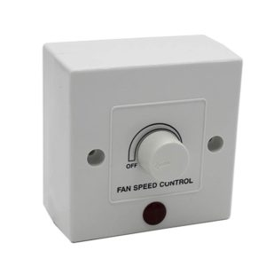 Fan Speed Controllers