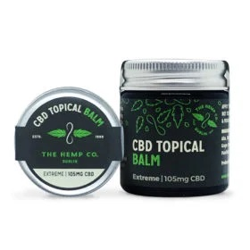 cbd topicals